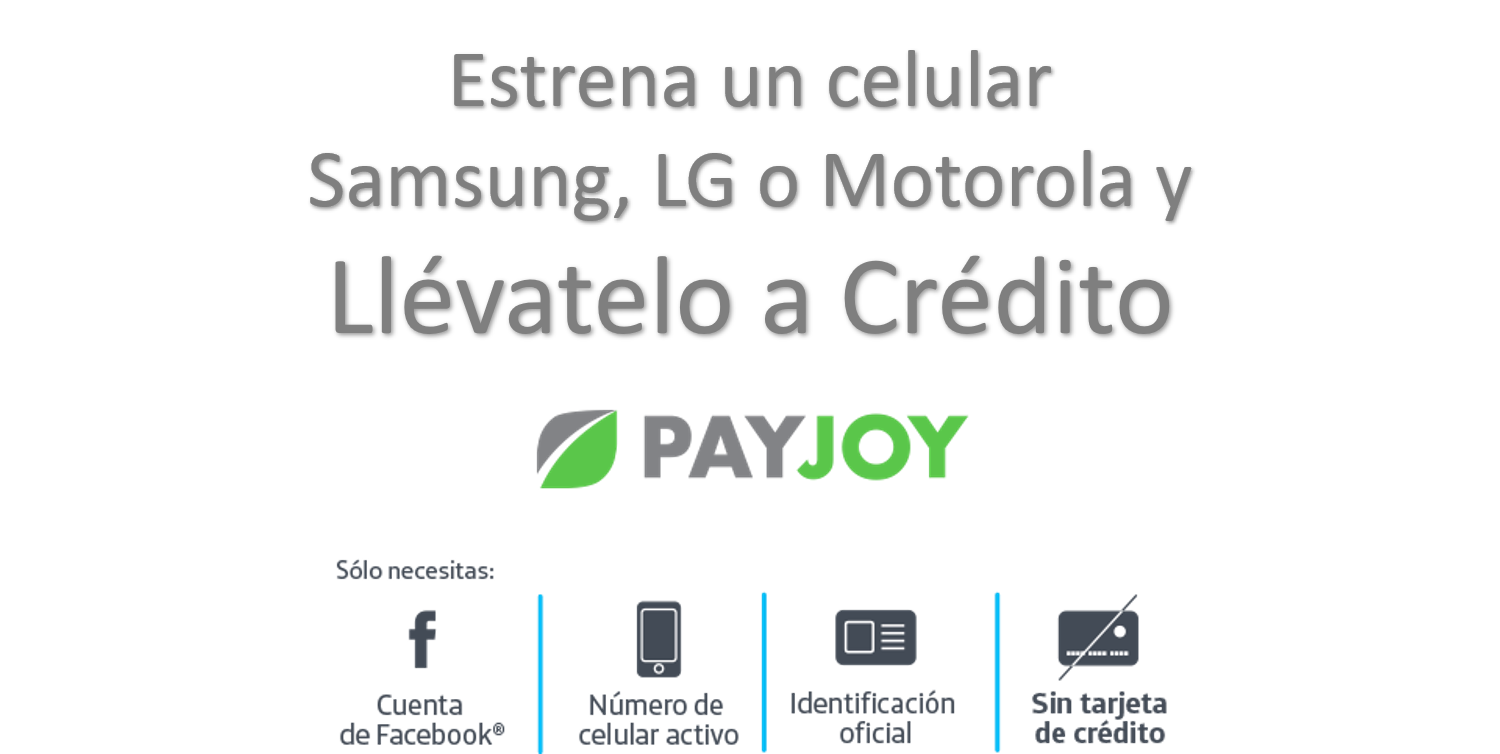 All Of The Live Forever   Que Es La App Payjoy
